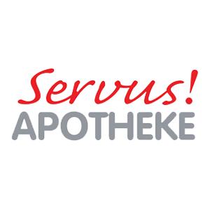Servus! Apotheke Logo